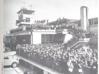 Imagen: Museo Nacional Aeronáutico y del Espacio