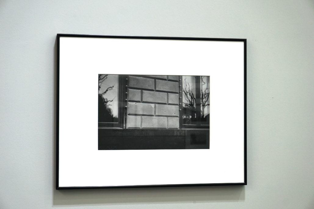 """Francisco Medail, """"Buenos Aires, 1932"""" (2017). De la serie Fotografías 1930-1943. Cortesía del artista."""