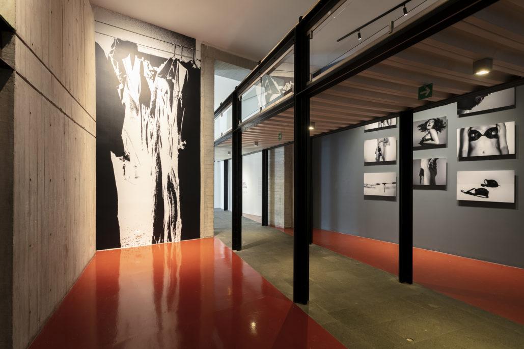 XVIII Bienal de Fotografía, 2018. Cortesía del Centro de la Imagen